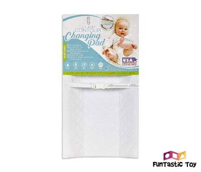 Product image of LA Baby Waterproof Contour Pad