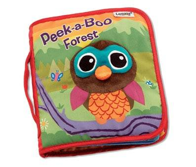 Product image of Lamaze Peek-A-Boo Forest