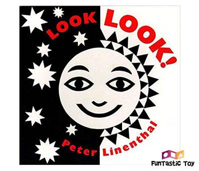 Product image of Look, Look