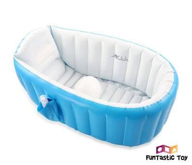 Product image of Pawsky Portable Bathing Tub