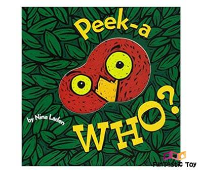 Product image of Peek-A Who