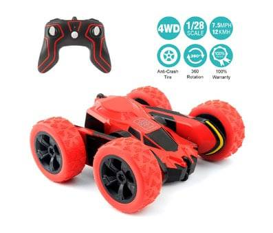 Product image of RC Cars Stunt Car Toy