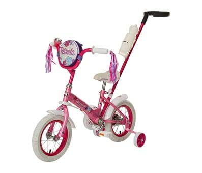 Product image of Schwinn Petunia Steerable Bike