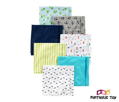 Product image of Simple Joys by Carters Baby Boys