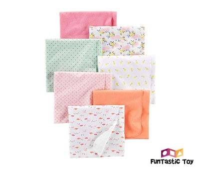 Product image of Simple Joys by Carters Baby Girls