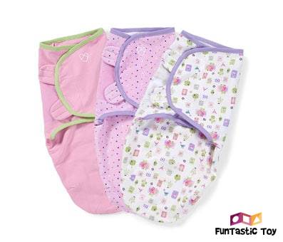 Product image of SwaddleMe Original Swaddle 3-PK