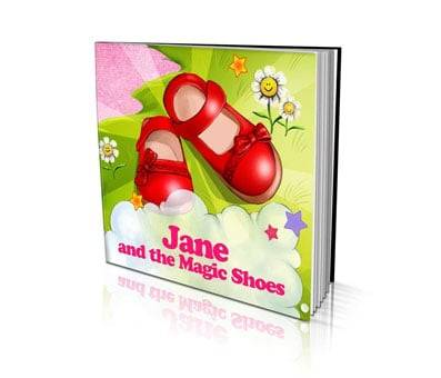 Product image of The Magic Shoes