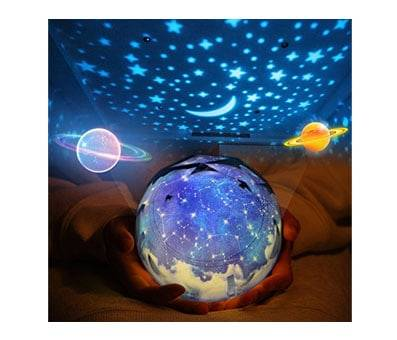 Product image of Universe Night Light Projector