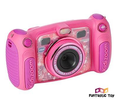 Product image of VTech Kidizoom Duo 5.0 Camera