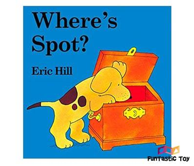Product image of Wheres Spot