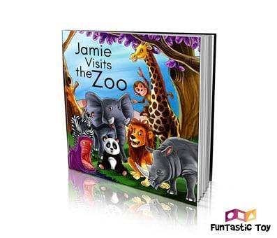 Product image of Your Child Visits The Zoo