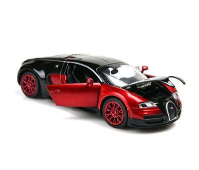 Product image of ZHFUYS Bugatti Veyron diecast car
