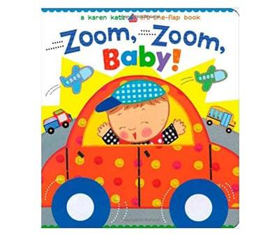Product image of Zoom, Zoom, Baby