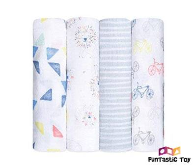 Product image of aden + anais Swaddle Blanket