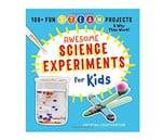 Small Product image of Awesome Science Experiments for Kids