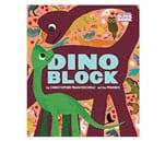 Small Product image of Dinoblock (An Abrams Block Book)