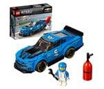Small Product image of LEGO Speed Champions Chevrolet Camaro ZL1 Race Car