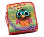 Small Product image of Lamaze Peek-A-Boo Forest