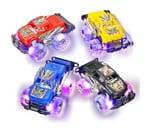 Small Product image of Light Up Monster Truck Set