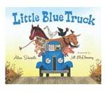 Small Product image of Little Blue Truck