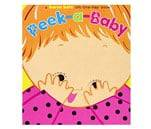 Small Product image of Peek-a-Baby A Lift-the-Flap Book