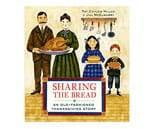 Small Product image of Sharing the Bread An Old-Fashioned Thanksgiving Story