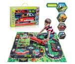 Small Product image of TEMI Diecast Racing Cars Toy Set