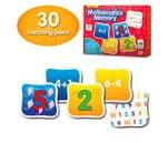 Small Product image of The Learning Journey Match It Memory and Mathematics