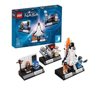 Product image of 21312 Women of NASA