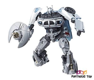 Product image of Autobot Jazz