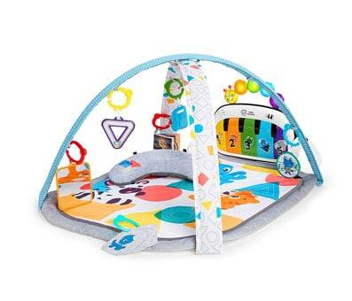 Product image of Baby Einstein 4-in-1 Kickin Tunes