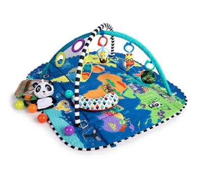 Product image of Baby Einstein 5-in-1 Journey of Discovery