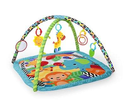 Product image of Bright Starts Zippy Zoo
