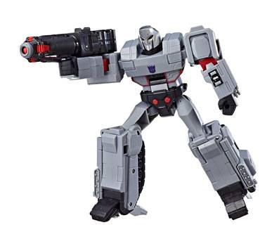 Product image of Cyberverse Megatron