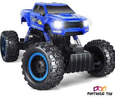 Product image of DOUBLE E 1 to 12 Monster Truck