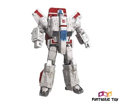 Product image of Jetfire - Siege Chapter