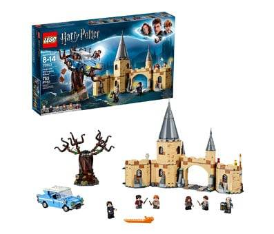 Product image of LEGO Harry Potter and The Chamber of Secrets 75953