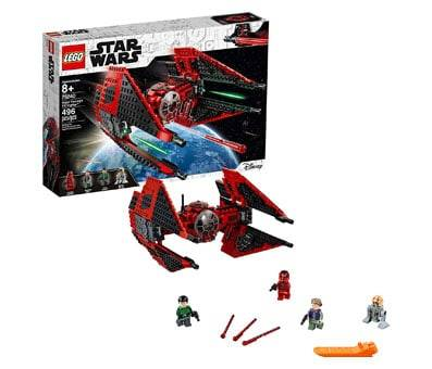 Product image of Major Vonregs TIE Fighter 75240