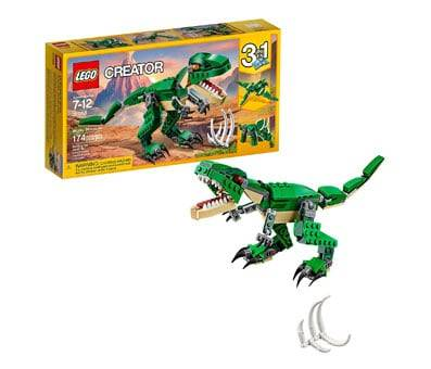 Product image of Mighty Dinosaurs 31058