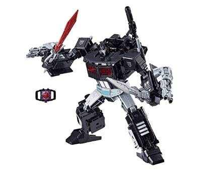 Product image of Nemesis Prime