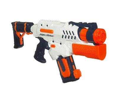 Product image of Nerf Super Soaker Tornado Strike