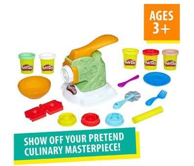 Product image of Noodle Makin Mania Set