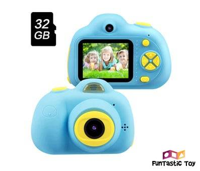 Product image of OMWay Kids Digital Camera