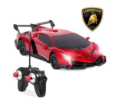 Product image of Officially Licensed RC Lamborghini Veneno