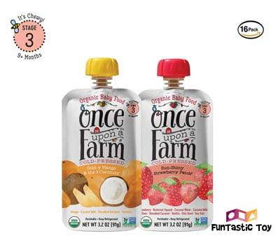 Product image of Once Upon a Farm