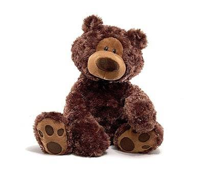 Product image of Philbin Teddy Bear