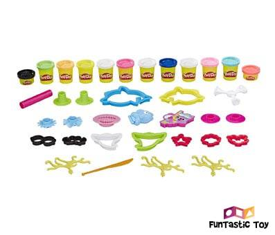Product image of Pinkfong Baby Shark Set