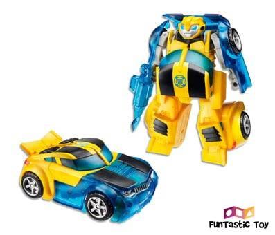 Product image of Playskool Bumblebee