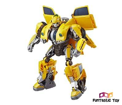 Product image of Power Charge Bumblebee