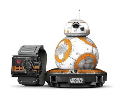 Product image of Special Edition Battle-Worn BB-8